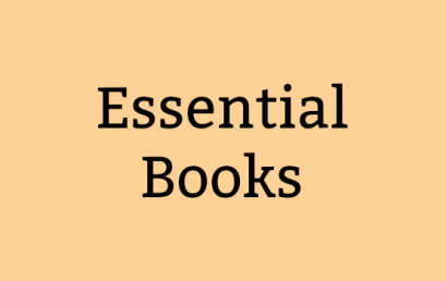 "Essential Books: ""Misbehaving – the Story of Behavioral Economics"" and ""Nudge"""