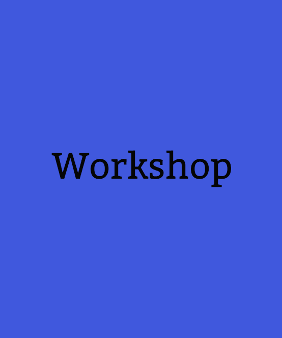 ECREB Autumn Workshop