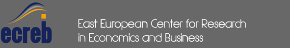 ECREB Archives | East-European Center for Research in Economics and Business
