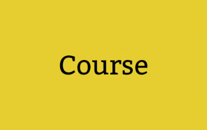 ECREB Sessions (24.10.2016 – 28.10.2016)