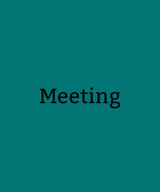 ECREB E-Meeting on SPSS